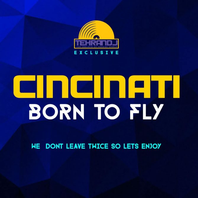 Born To Fly mp3 image